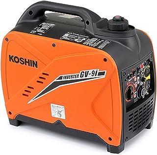 デイトナ KOSHIN インバーター発電機 GV-9i 94701