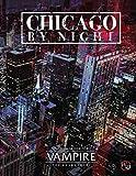 Vampire the Masquerade: Chicago By Night Sourcebook (ONXVTM5001)