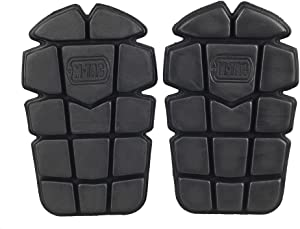 M-Tac Knee pad Inserts for Tactical and Work Pants Memory Foam Elbow Pads