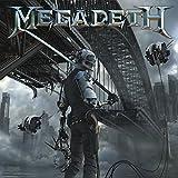Megadeth: Dystopia (Audio CD (Standard Version))