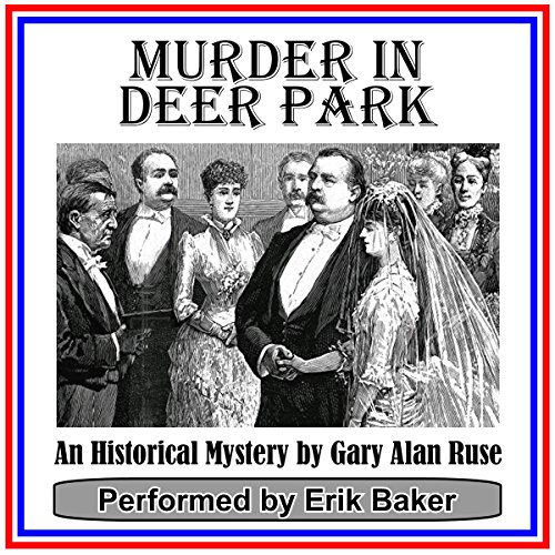 Murder in Deer Park cover art