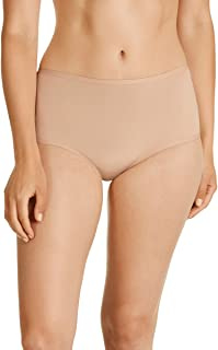 Bonds Women's Cotton Blend Comfytails Full Brief