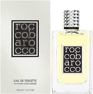 Roccobarocco by Roccobarocco for Men 3.4 oz Eau de Toilette Spray