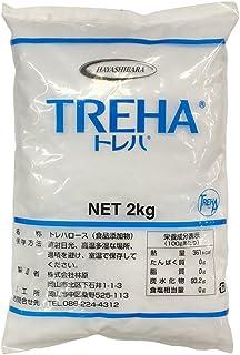 トレハロース TREHA(トレハ) 2kg