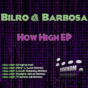 How High EP