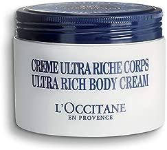 L'Occitane Moisturizing 25% Shea Butter Ultra-Rich Body Cream
