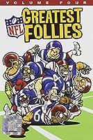 NFL Greatest Follies 4 [DVD] [Import]