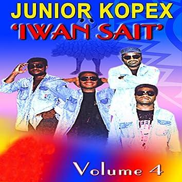 Iwan Sait Vol.4