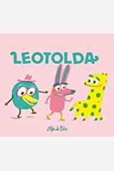 Leotolda (Spanish Edition) Hardcover