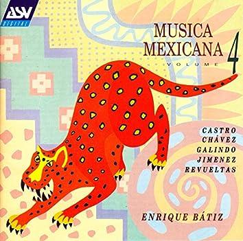 Musica Mexicana Vol. 4