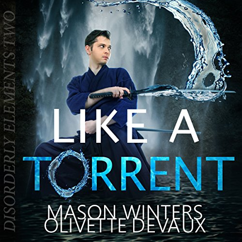 Like a Torrent     Disorderly Elements, Book 2              De :                                                                                                                                 Olivette Devaux,                                                                                        Mason Winters                               Lu par :                                                                                                                                 Kevin Chandler                      Durée : 6 h et 16 min     Pas de notations     Global 0,0