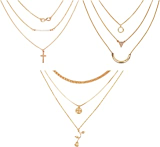 Best gold chain patterns for ladies Reviews