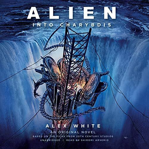 Alien: Into Charybdis cover art