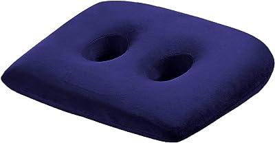 Cojín silla,WER asiento cojín de espuma viscoelástica de coche/cojín oficina/ cojín