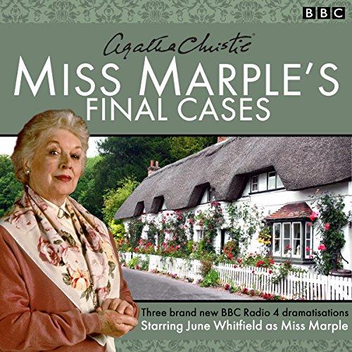 Bargain Audio Book - Miss Marple s Final Cases  Three new BBC