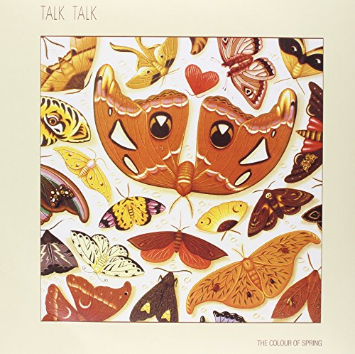 Colour of spring (1986) [Vinyl LP]