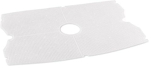 Klarstein Feuille de rechange (pour compléter ou remplacer les pièces usagées du déshydrateur Bananarama) - transparente