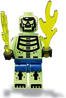 LEGO The Batman Movie Series 2 Collectible Minifigure - DOCTOR PHOSPHORUS (71020)
