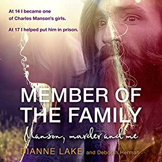 Member of the Family cover art