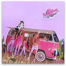 RED VELVET Mini Album - The Reve Festival Day 2 [ GUIDE BOOK ver. ] CD + Booklet + Brochure + Post Card + Photocard + FREE GIFT / K-POP Sealed