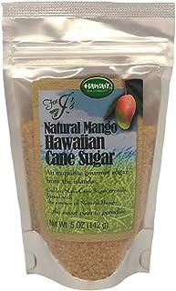 Natural Mango Hawaiian Cane Sugar