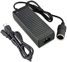 Digit.Tail 12V/6A 72W Power Inverters House Current AC to DC Adapter [110V-240V to 12V] Car Cigarette Lighter Socket Converter for Car Compressor/Vacuum/Diffuser/Inflator and More
