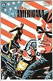 Multiversity: Pax Americana Cbldf Variant By Frank Cho