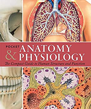 Pocket Anatomy & Physiology  The Compact Guide to the Human Body and How It Works