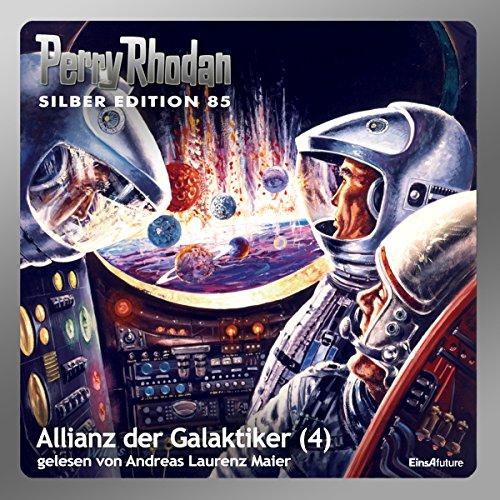 Allianz der Galaktiker, Teil 4 Titelbild