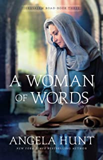 A Woman of Words