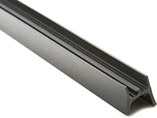 Rubber Seal For Vw Manx Dune Buggy Windshield Between Frame Bar & Body, 44