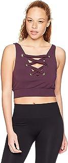Alo Yoga Women's Quest Tank Yoga Shirt