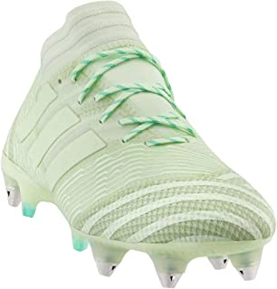 adidas Mens Nemeziz 17.1 Soft Ground Soccer Athletic Cleats,