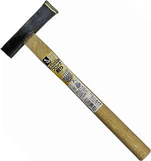 大五郎 カットハンマー 特殊硬質金属付 ブロック割り(ブロック槌)