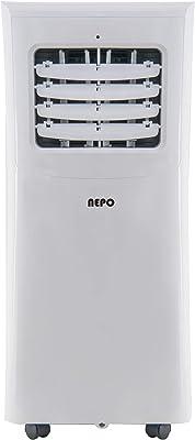 NEPO NPP-O110C Portable Air Condition, 1, White