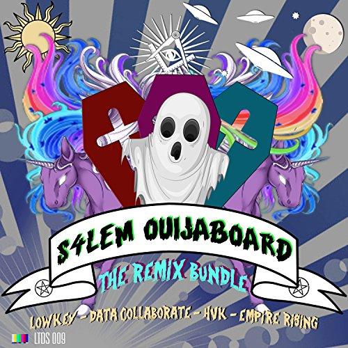 Ouija Board [Explicit] (HVK Remix)