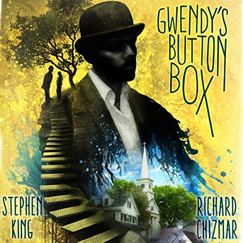 Gwendy's Button Box cover art
