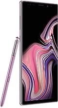 Samsung - Galaxy Note 9 128GB - Lavender Purple - US Warranty (Verizon) - (Renewed)