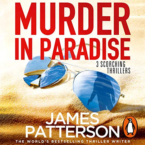 Couverture de Murder in Paradise