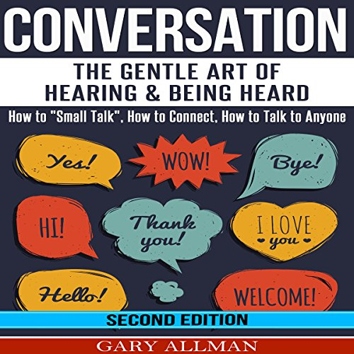 Conversation cover art