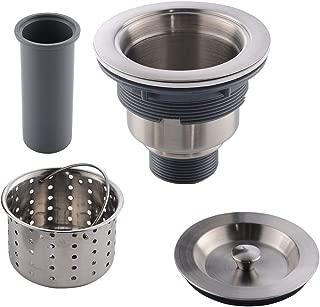 Best kitchen drain basket Reviews