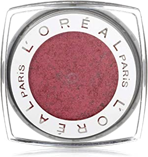L'Oréal Paris Infallible 24HR Shadow, Glistening Garnet, 0.12 oz.