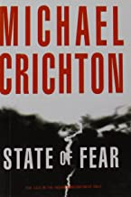 State of Fear by Crichton, Michael paperback / softback Edition (2005)