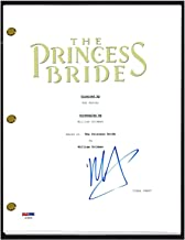 Mandy Patinkin Signed Autographed THE PRINCESS BRIDE Movie Script PSA/DNA COA