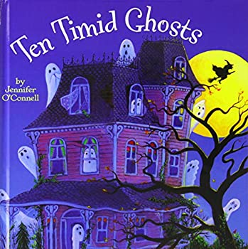 Ten Timid Ghosts  Read With Me Paperbacks