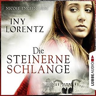 Die steinerne Schlange                   Autor:                                                                                                                                 Iny Lorentz                               Sprecher:                                                                                                                                 Nicole Engeln                      Spieldauer: 17 Std. und 20 Min.     349 Bewertungen     Gesamt 4,1