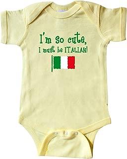 italian newborn clothes
