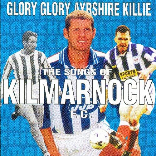 History of Kilmarnock F.C.