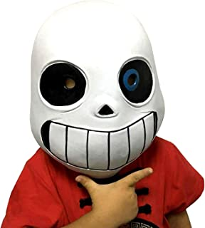 Deluxe Latex Full Head Hood Masque Halloween Adult and Kid's Costume Accessory
