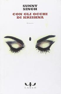 Con gli occhi di Krishna